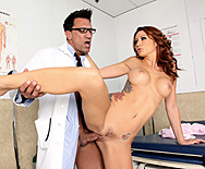 But Doc, I'm Not a Slut! - Monique Alexander - 3