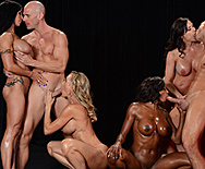 Miss Titness America - Brandi Love - Diamond Jackson - Jewels Jade - Kendra Lust - 2