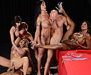 Miss Titness America - Brandi Love - Diamond Jackson - Jewels Jade - Kendra Lust - 3