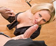 How To Handle Your Students: 101 - Julia Ann - 2