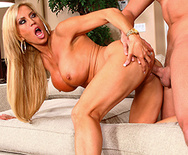 Meddling Mother-In-Law - Amber Lynn - 3