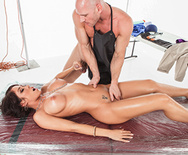 A Killer Massage for Capri - Capri Cavanni - 1