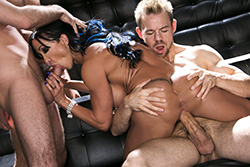 brazzers harmony paxson, jewels and the gang