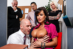 brazzers adrenalynn, fuck to the top