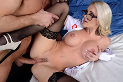 brazzers , mammary lapse