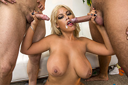 brazzers , breakfast with bridgette