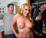 The Masturbating Mom - Jennifer Best - 1