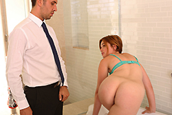 brazzers , impressing mr. big