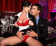 A Labor of Lust - Kendra Lust - 1