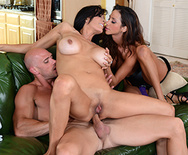 Act Now, Ass Later - Shay Sights - Ariella Ferrera - 3