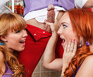 The LolliCock Shop - Marie McCray - Dani Jensen - 1