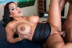 brazzers ashley, getting a hot doc off