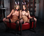 The Taming of the Bunnies - Kiera King - Brianna Brooks - 1