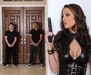 Kortney Kills: Part 2 - Kortney Kane - Emily Addison - 1
