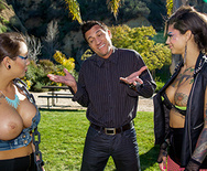 A Sluttier Future for All - Ashton Pierce - Bonnie Rotten - 1
