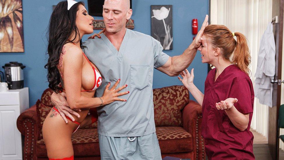 Rock'n'Roll Nurse