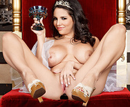 Get Medieval On My Ass - Missy Martinez - 1