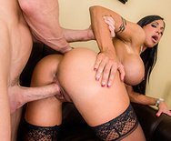 When Johnny Cums MILFing Home - Jewels Jade - 3