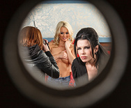Shaming the Shooter - Veronica Avluv - Veruca James - Emily Austin - 1