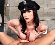 Good Cock, Bad Cop - Kendra Lust - 2