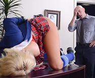 Sorority Slut Seduction - Jacky Joy - 1