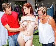The Neighborhood Hussy - Tiffany Mynx - 1