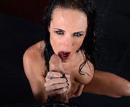 Your Lust is a Heat Wave - Alektra Blue - 2