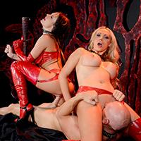Horny Hosts of Hell