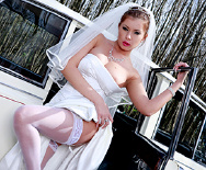 Ride the Bride - Donna Bell - 1