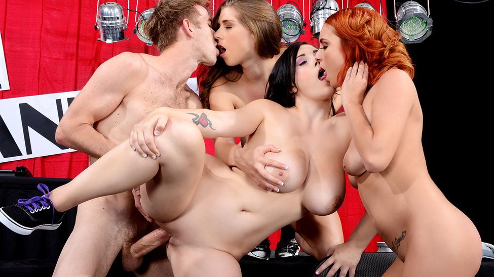Шоу бесплатное порно 2 фотография