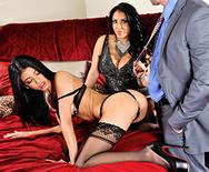Kiara's Whore Academy - Kiara Mia - Veronica Rodriguez - 2