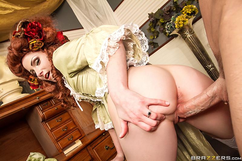 Порно графиня
