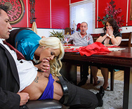 Swingers - Casey Cumz - Nikita Von James - 1