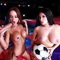Soapy Soccer