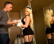 Full Service Room Service - Kagney Linn Karter - 1