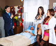Securing the Will - Madison Ivy - Kortney Kane - 2