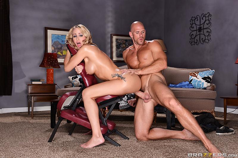 порнофото лысий женщина