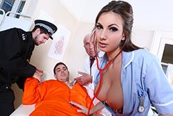Nurse Carter