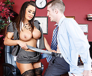 Sex Therapist - Lisa Ann - 1