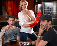 Happy Milfs Day - Julia Ann - 1