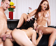 Screwing the Stalker - Gracie Glam - Janet Mason - 3