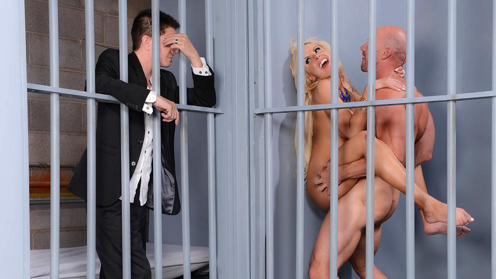Jailhouse Cock