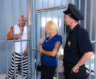 Jailhouse Cock - Nina Elle - 1