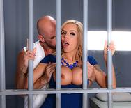 Jailhouse Cock - Nina Elle - 2