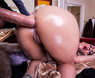 Fancy Ass Anal - Samia Duarte - 3
