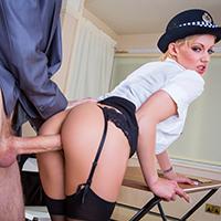 Erotic Interrogation