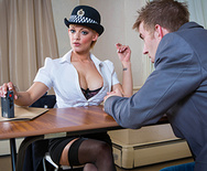 Erotic Interrogation - Loulou - 1