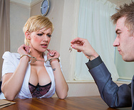 Erotic Interrogation - Loulou - 2