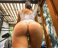 Ass Training - London Keyes - 1