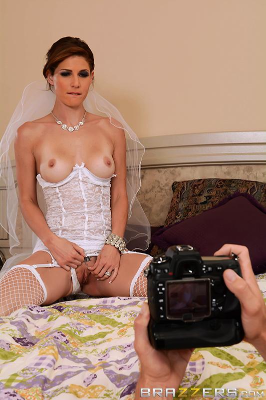 Невеста изменяет своему мужу с фотографом